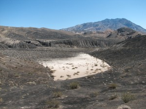 Death Valley, California, USA, May 2007