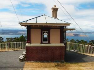 Hobart, Tasmania, Australia, February 2008