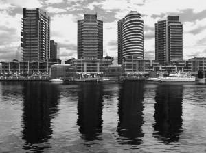 Melbourne, Australia, March 2008