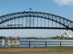 Sydney, NSW, Australia, January 2013
