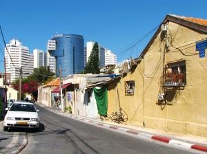 Tel Aviv, Israel, November 2008