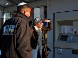 Jerusalem, Israel, December 2011