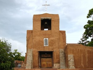 Santa Fe, New Mexico, USA, July 2007