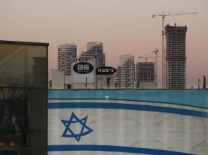 Tel Aviv, Israel, December 2008