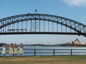 Sydney, NSW, 13/1/2008