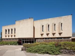 Gymnasium, Kibbutz Shamir